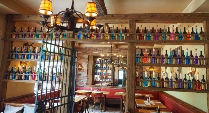 Restaurant Poseidon Tulln image 2
