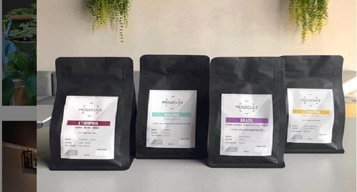 Molecule Tea & Coffee Astoria