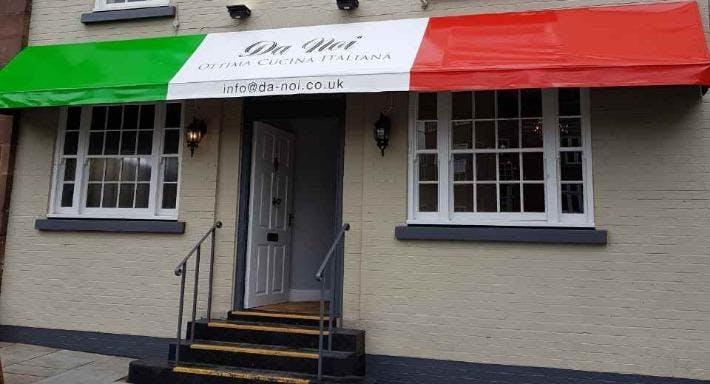 Photo of restaurant Da Noi in Altrincham, Manchester