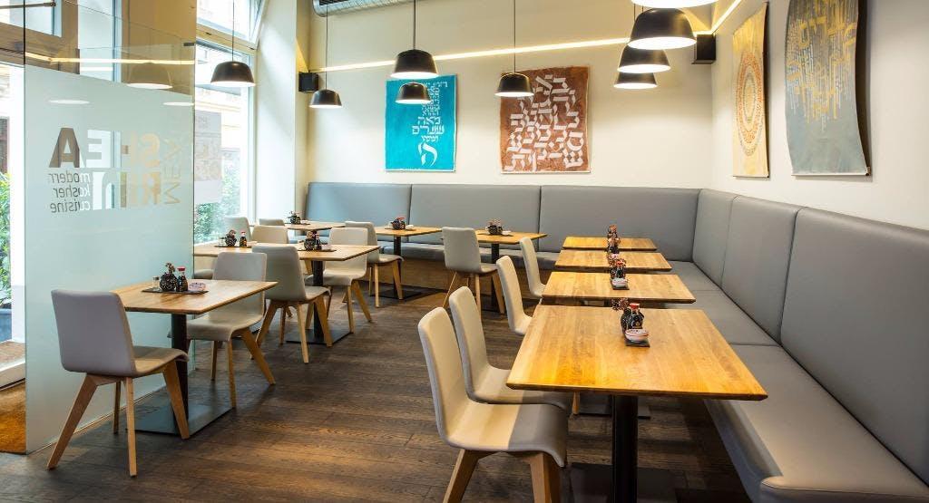 Mea Shearim Kosher Restaurant Wien image 1