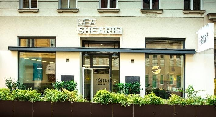 Mea Shearim Kosher Restaurant