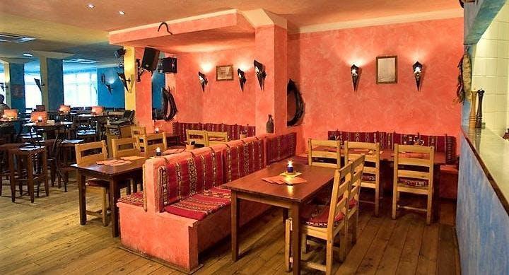 TAQUITOS Cantina Y Bar Koblenz image 2