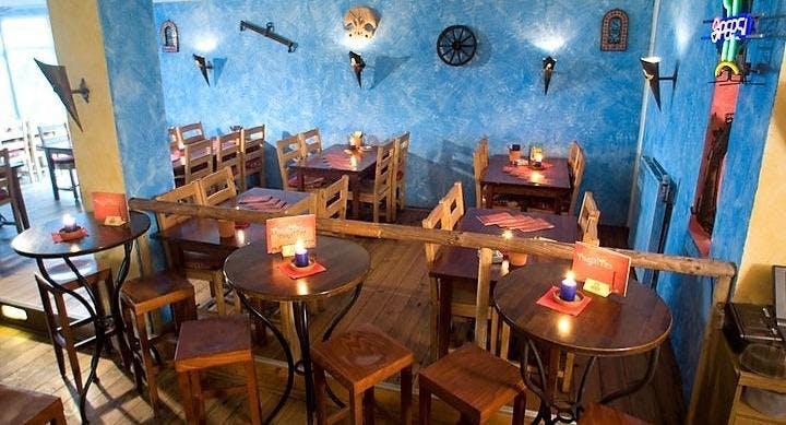 TAQUITOS Cantina Y Bar Koblenz image 1