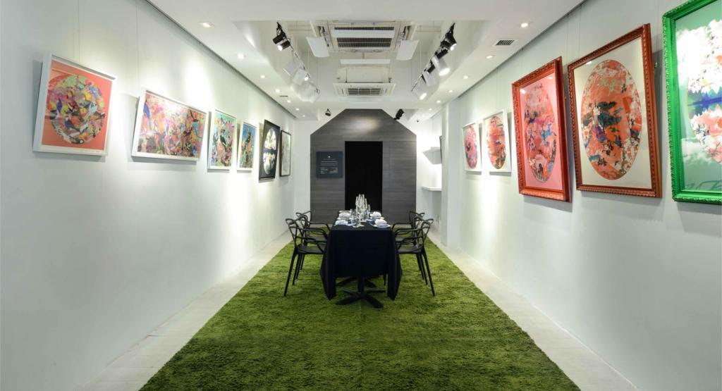 The Popsy Room 香港 image 1