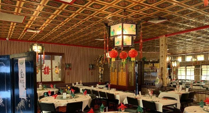 Chinese restaurant city beach perth