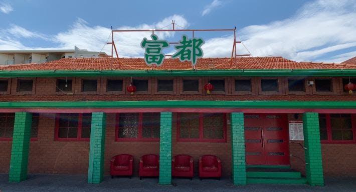 Fortuna Chinese Restaurant