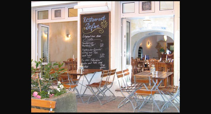 Restaurant Defne Berlin image 1