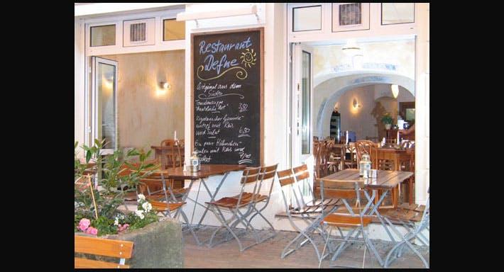 Restaurant Defne