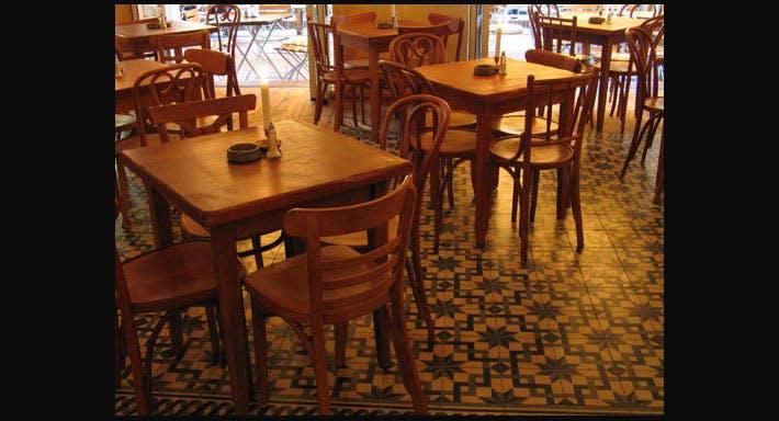 Restaurant Defne Berlin image 4