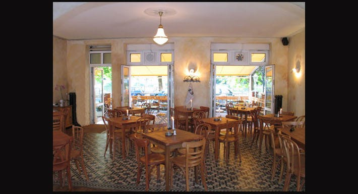 Restaurant Defne Berlin image 3