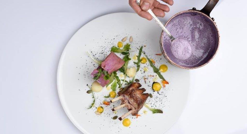 Una delle creazioni dello chef Nicola Batavia - Fonte: Quandoo