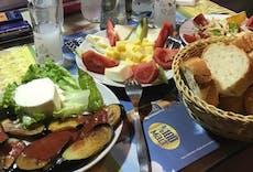 Gar Pub Restaurant