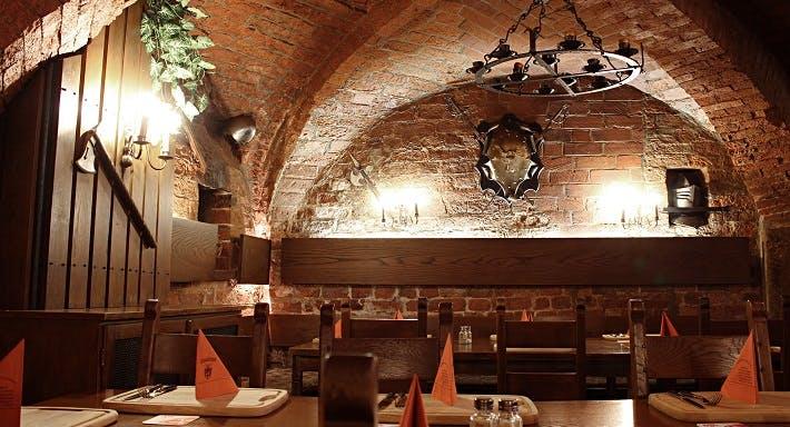 Restaurant Comturei Bremen image 3