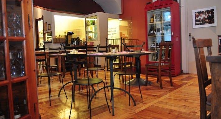 Le Vitel Etonné Torino image 2
