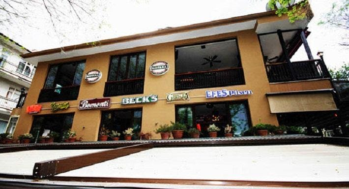 Havelka Pub Ankara