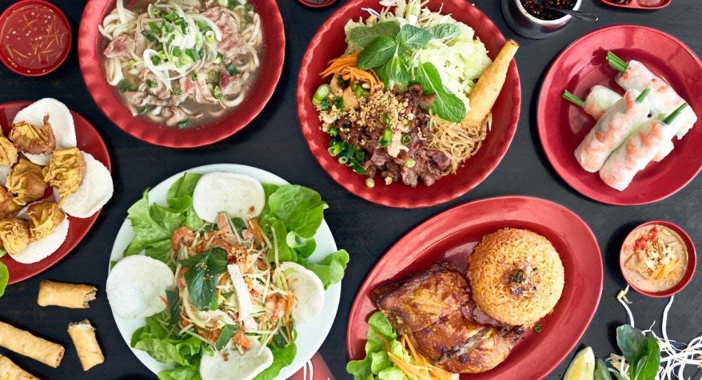 Pho Phd Vietnamese Restaurant Sydney image 1