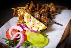 Restaurant Ekhaya Bar & Grill - Tipton in Dudley Port, Tipton