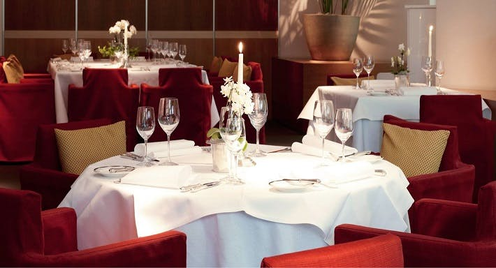 Palmgarden Restaurant Dortmund image 3