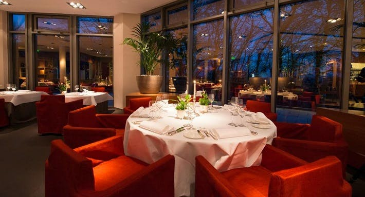 Palmgarden Restaurant Dortmund image 2