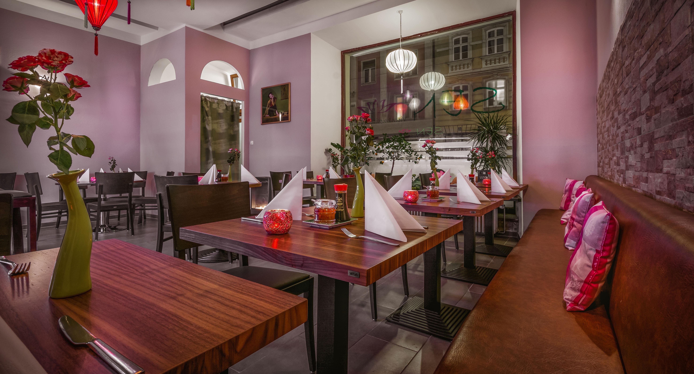 Sen Restaurant München