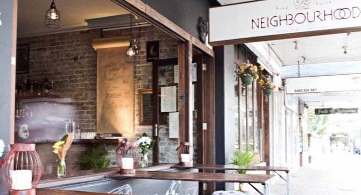 Neighbourhood Sydney image 2