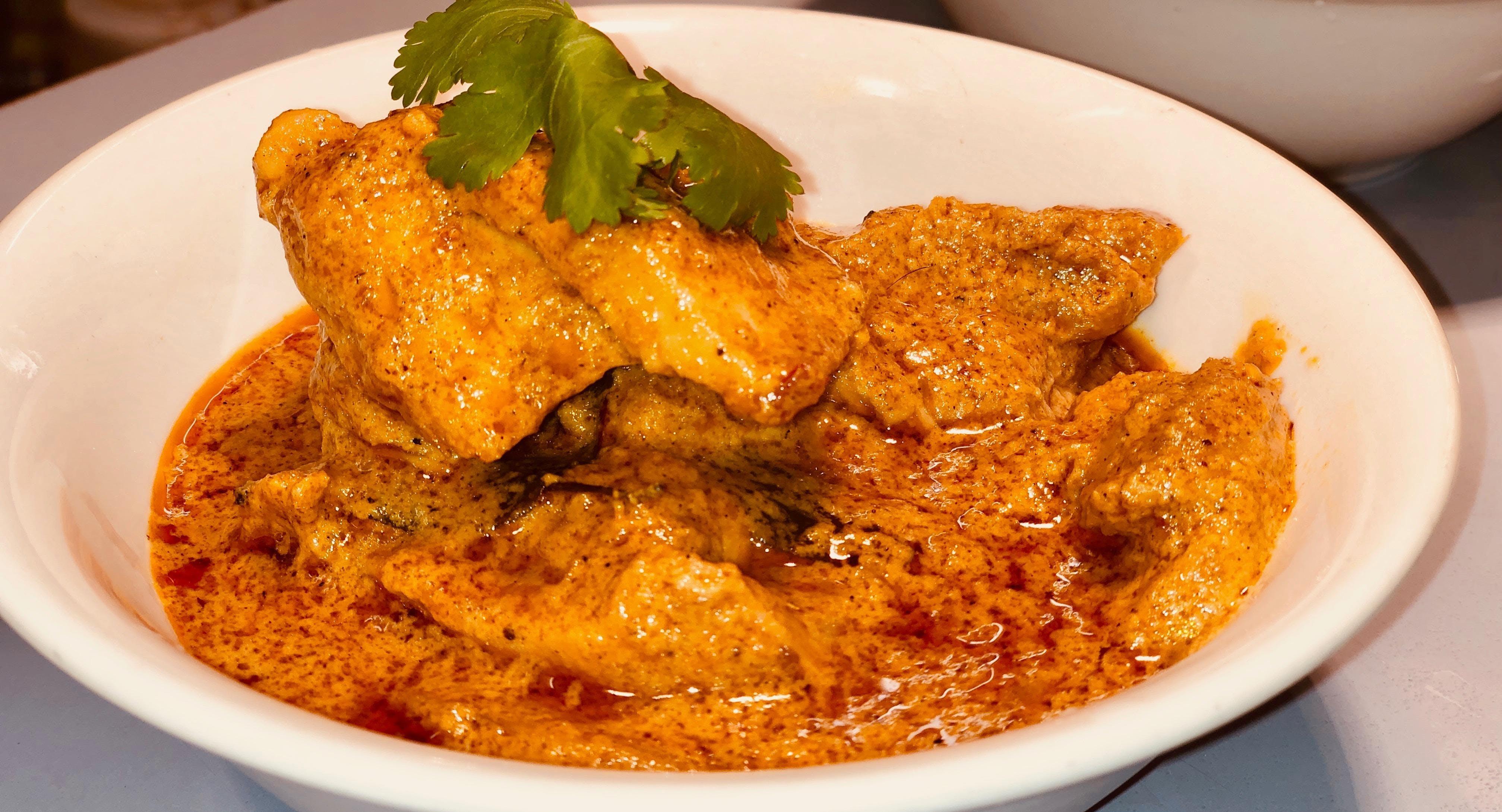 Dede Indonesian & Thai Cuisine