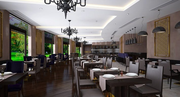 Oval Restaurant İstanbul image 1