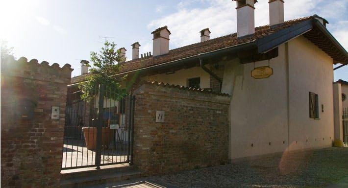 Cascina Ovi Milano image 3