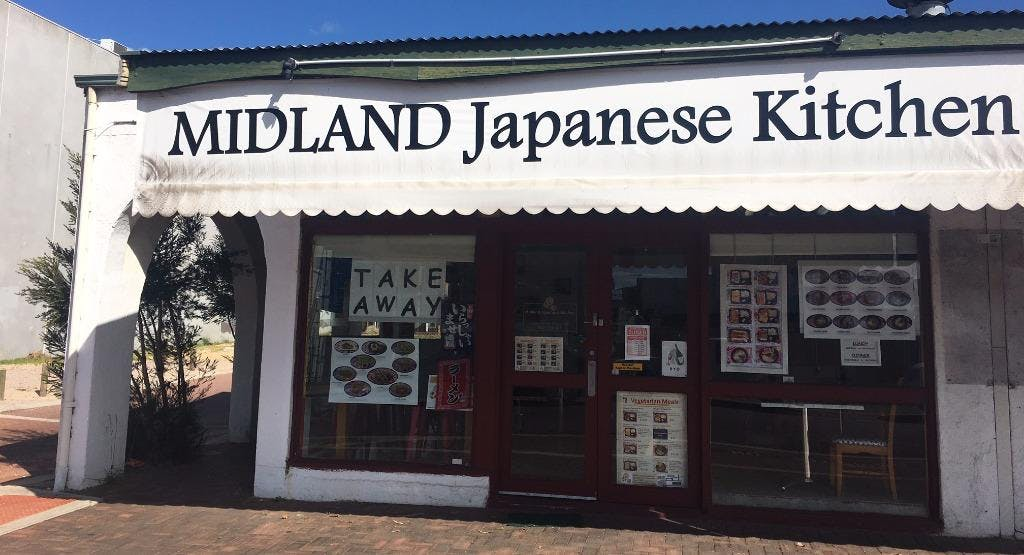 Midland Japanese Kitchen Perth image 1
