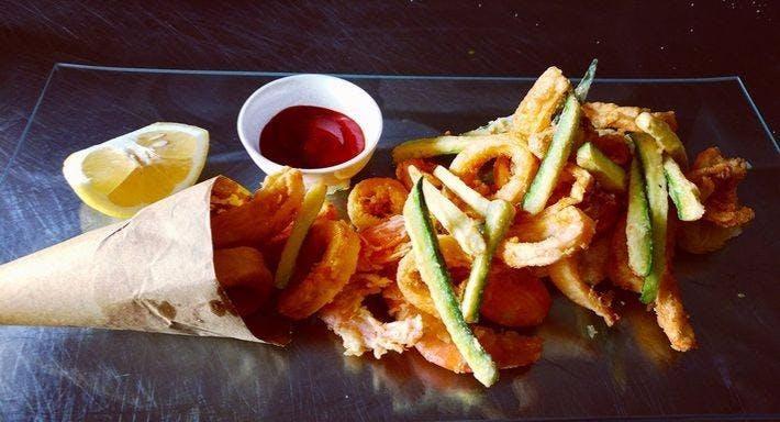 Lira Restaurant Napoli image 5