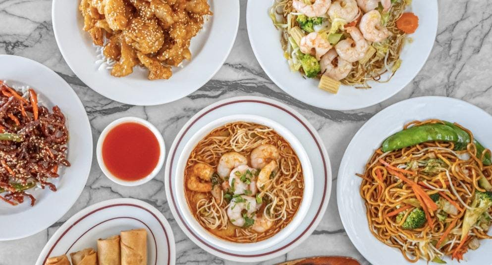 Photo of restaurant New Harmony Chinese Restaurant in Greenacre, Sydney