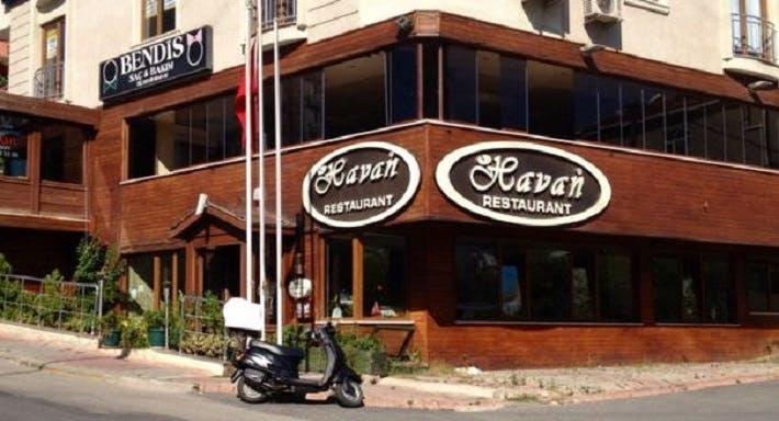 Havan Restaurant İstanbul image 2
