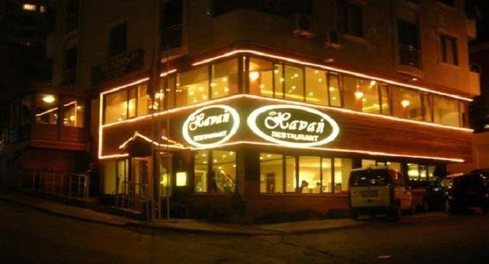 Havan Restaurant İstanbul image 1