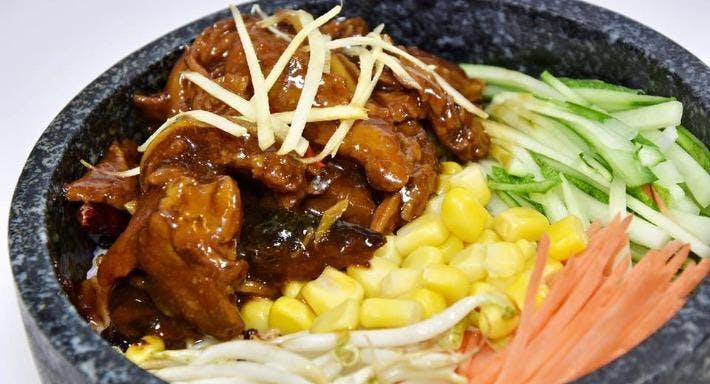 Yuan Vegetarian Bistro Singapore image 14