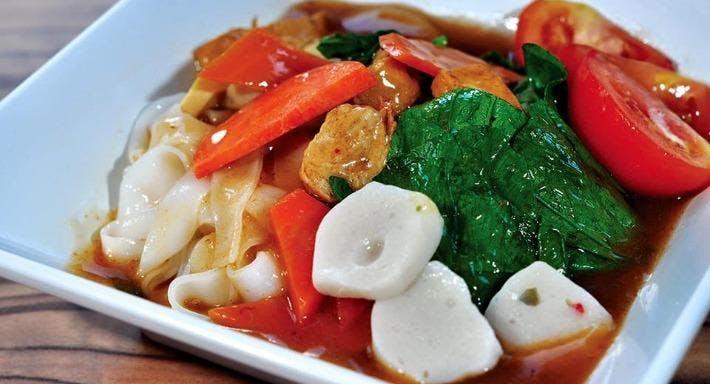 Yuan Vegetarian Bistro Singapore image 15