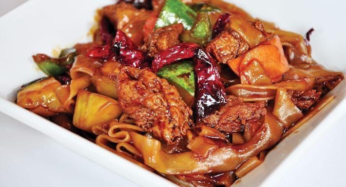 Yuan Vegetarian Bistro Singapore image 3