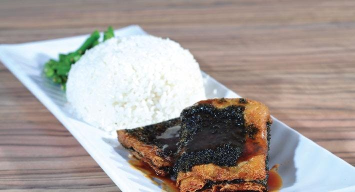 Yuan Vegetarian Bistro Singapore image 5