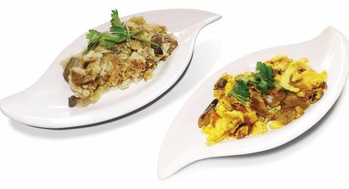 Yuan Vegetarian Bistro Singapore image 7
