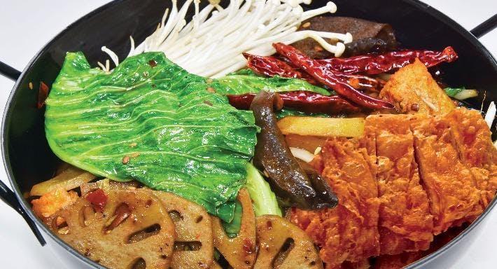 Yuan Vegetarian Bistro Singapore image 8