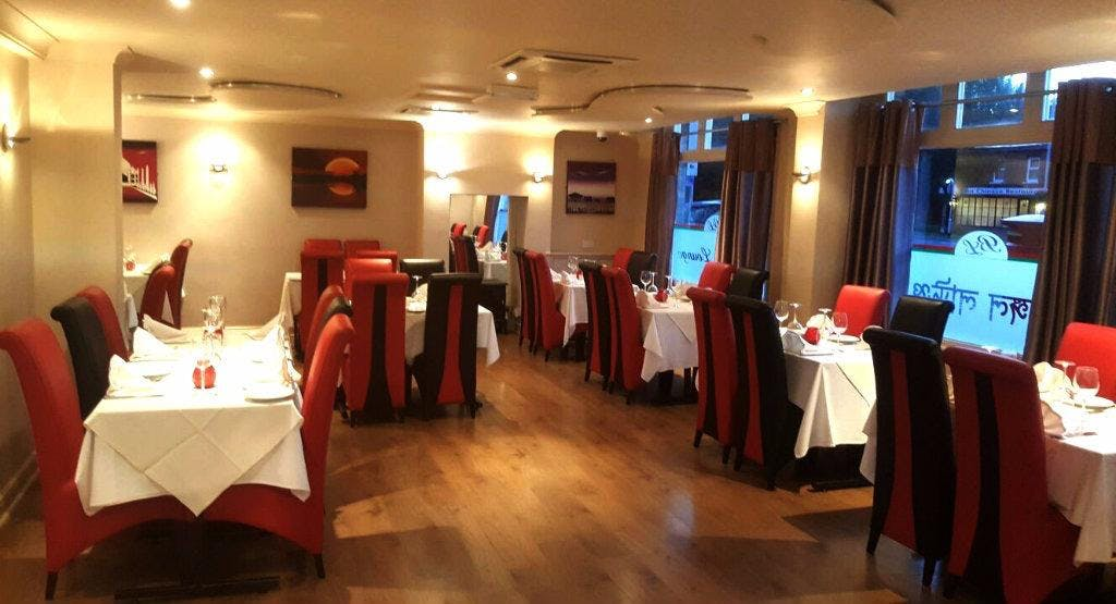 Bengal Lounge - Pocklington