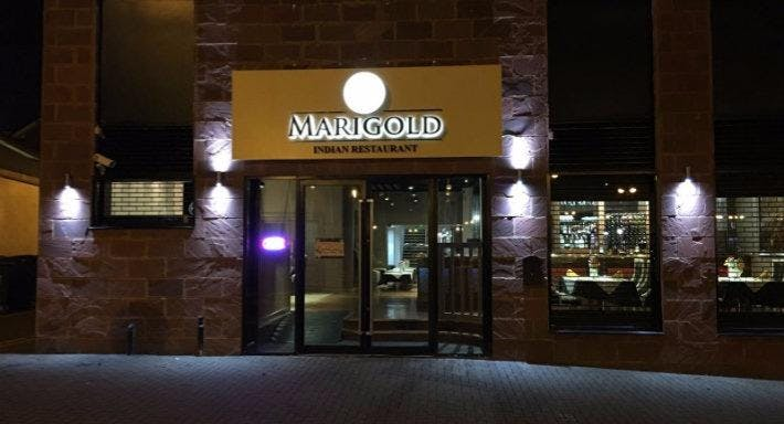 Marigold - wolverhampton