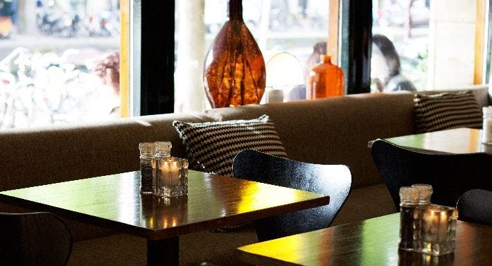 Café Restaurant P.King Amsterdam image 6
