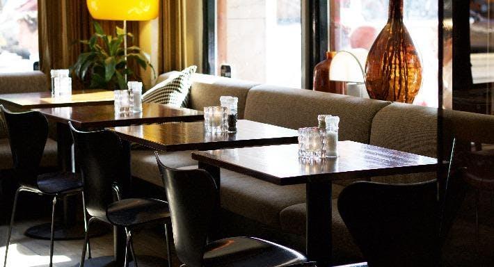 Café Restaurant P.King
