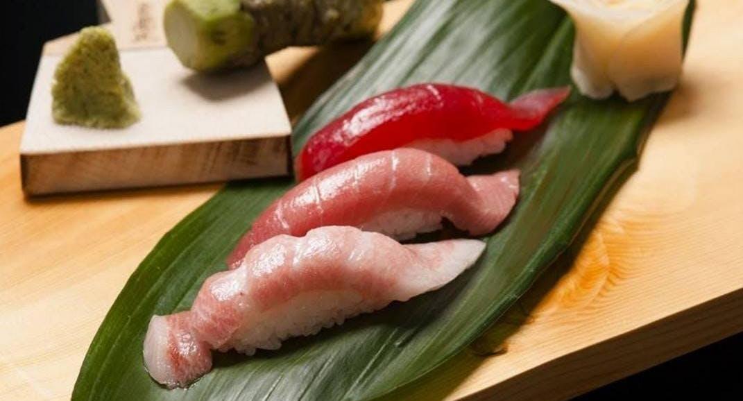 Tomi Sushi Singapore - Novena