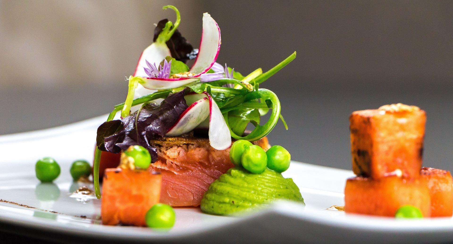 Fidelio - Strandbar | Restaurant | Hausbar
