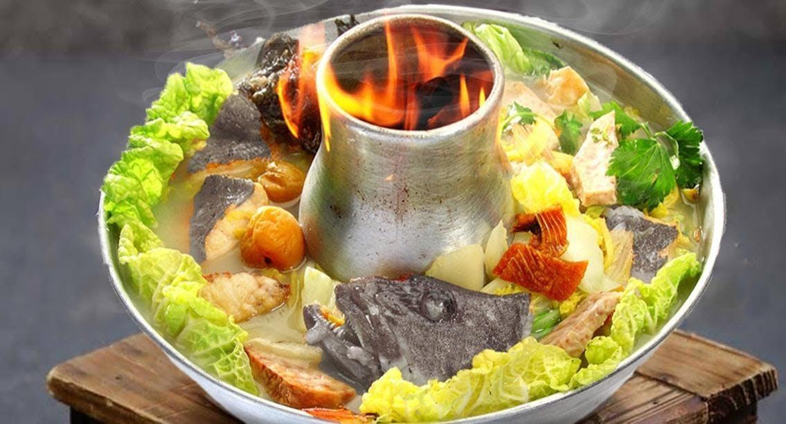 Tian Wei Seafood Restaurant
