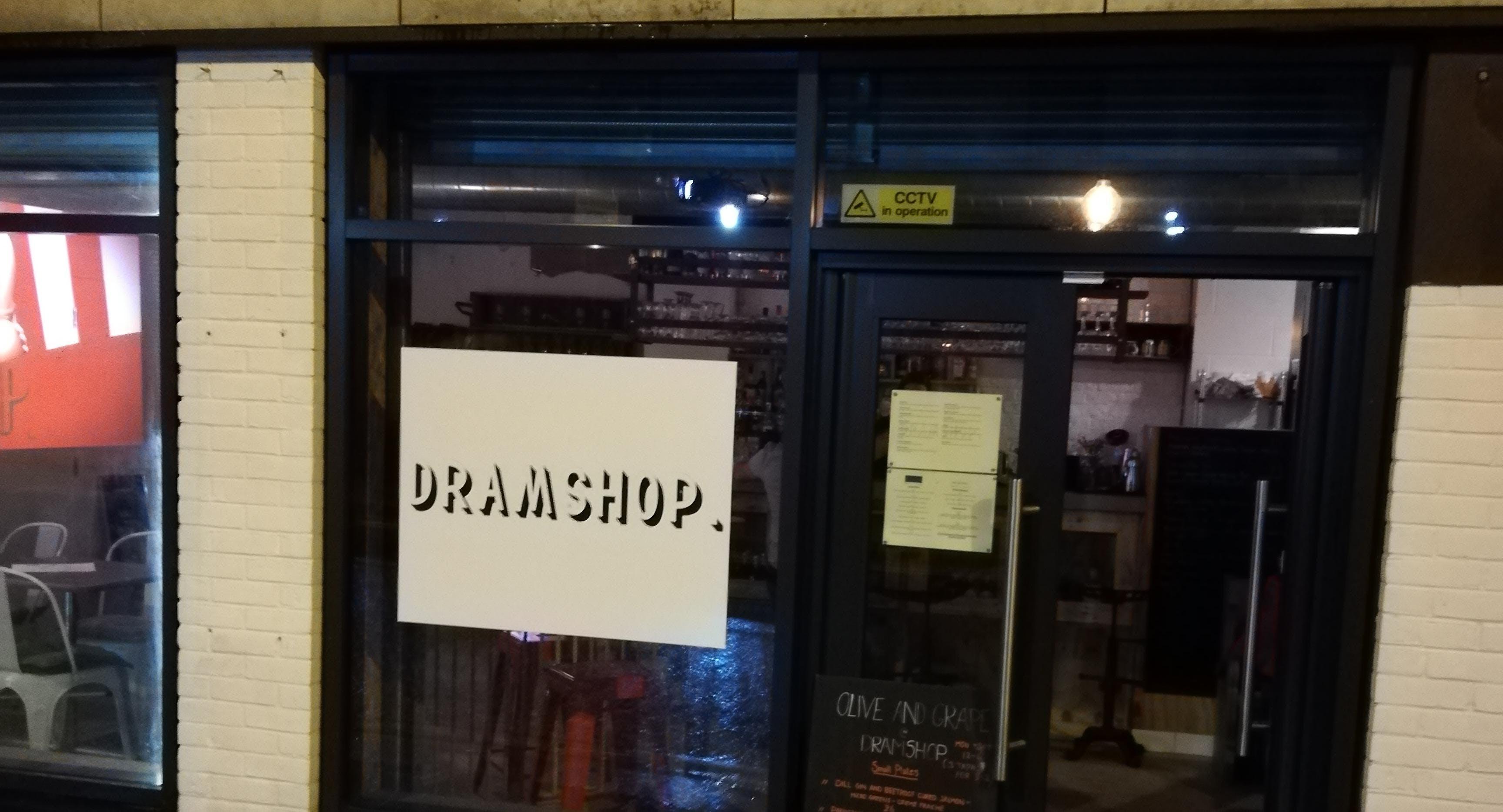 Dramshop Liverpool image 1