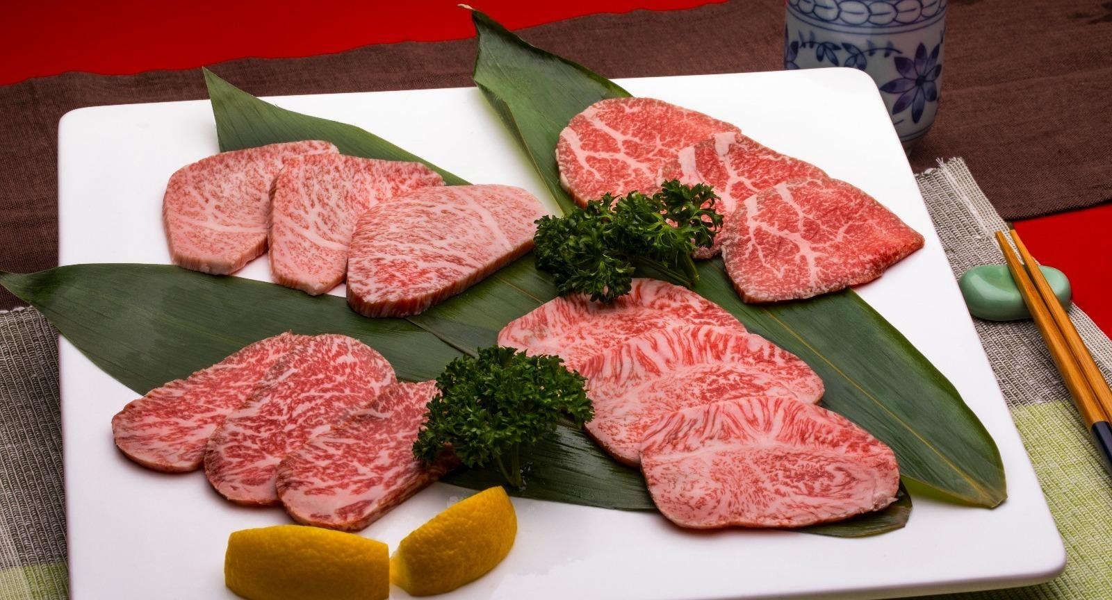 Meat Cuisine Hiro 肉料理 廣 Hong Kong image 3