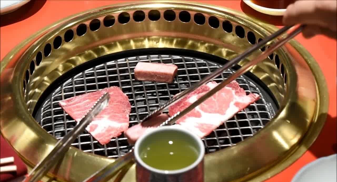 Meat Cuisine Hiro 肉料理 廣