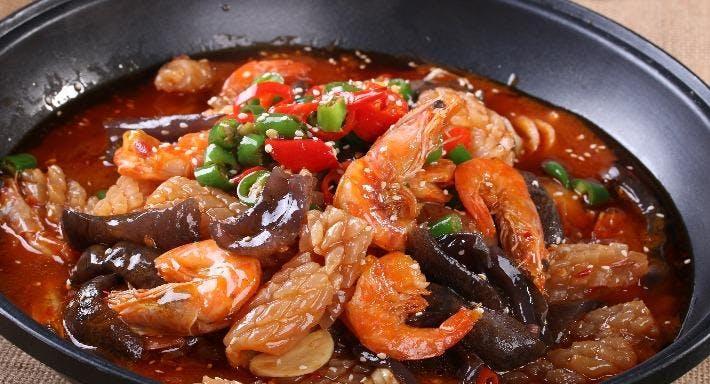 Small Seafood Noodle Singapore image 6